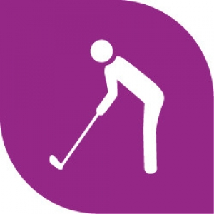 Golf, Olsztyn Aktywnie