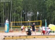Otwarte Mistrzostwa Olsztyna w Siatkówce Plażowej Kobiet i Mężczyzn