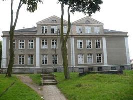 Zespół Szkół Ponadgimnazjalnych nr 2 w Bartoszycach