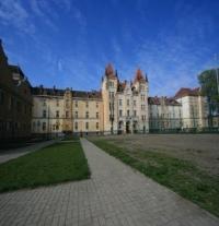 Gimnazjum nr 2 w Bartoszycach