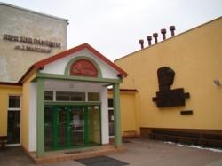 Zespół Szkół Chemicznych i Ogólnokształcących w Olsztynie