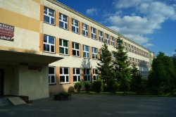 Gimnazjum nr 4 w Pile