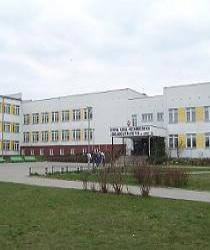 Zespół Szkół Mechanicznych i Ogólnokształcących nr 5 w Łomży