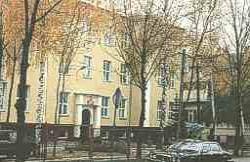 Liceum Ogólnokształcące nr 3 w Łomży