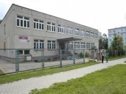 Szkoła Podstawowa nr 33 w Olsztynie