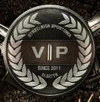 STRZELNICA VIP