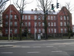 Szkoła Podstawowa nr 10 w Olsztynie