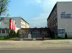 Zespół Szkół Kształcenia Ustawicznego w Rzeszowie