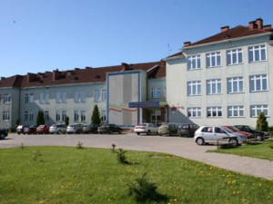Zespół Szkół z Ukraińskim Językiem Nauczania w Bartoszycach