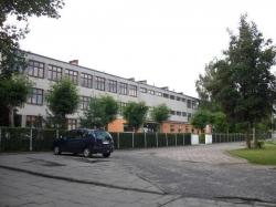 Szkoła Podstawowa nr 1 w Starogardzie Gdańskim