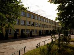 Zespół Szkół Technicznych i Ogólnokształcących w Sandomierzu