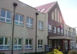 Gimnazjum nr 4 w Ostrowie Wielkopolskim