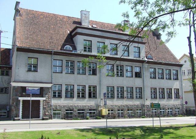 Gimnazjum nr 1 w Górowie Iławeckim