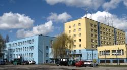 Zespół Szkół Techniczno-Informatycznych w Gliwicach