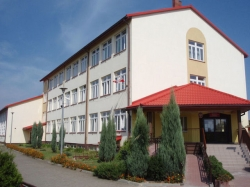 Gimnazjum nr 2 Sandomierzu