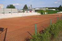 Korty tenisowe Gem Złotowska