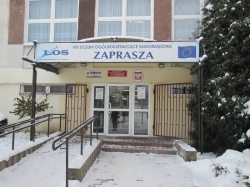 Liceum Ogólnokształcące nr 8 w Częstochowie