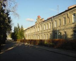 Zespół Szkół Technicznych w Augustowie