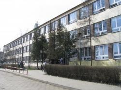 Zespół Szkół Samochodowych w Gliwicach