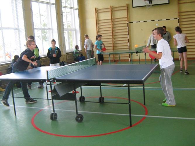 Szkoła Podstawowa w Wojciechach