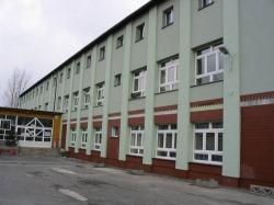 Zespół Szkół Zawodowych  nr 3 w Katowicach