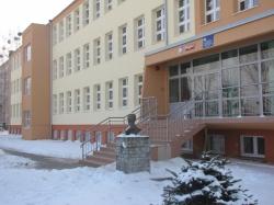 Zespół Szkół nr 1 w Bartoszycach