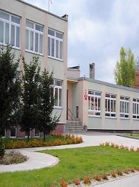 Szkoła Podstawowa nr 3 w Bartoszycach