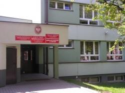 Zespół Szkół Usługowych w Sosnowcu