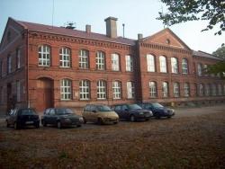 Szkoła Podstawowa nr 2 w Starogardzie Gdańskim