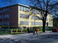 Szkoła Podstawowa nr 1 w Olsztynie